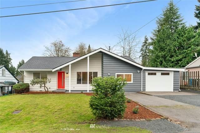 1247 N 173rd Street, Shoreline, WA 98133 (#1686609) :: Canterwood Real Estate Team