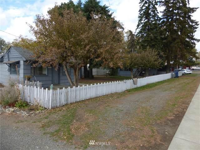 907 N Delphine Street, Ellensburg, WA 98926 (#1686617) :: NextHome South Sound