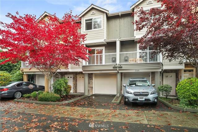 334 5th Avenue S #338, Kirkland, WA 98033 (#1686629) :: Lucas Pinto Real Estate Group