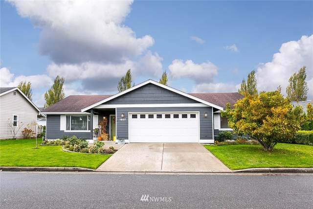 1907 Buttercup Drive, Lynden, WA 98264 (#1686633) :: Ben Kinney Real Estate Team