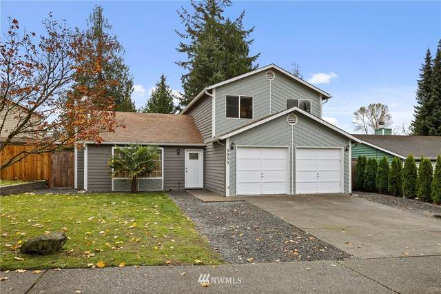 3933 S 302nd Street, Auburn, WA 98001 (#1686637) :: TRI STAR Team | RE/MAX NW