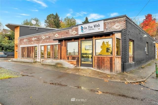 13003 Tukwila International Boulevard, Tukwila, WA 98168 (#1686643) :: Priority One Realty Inc.
