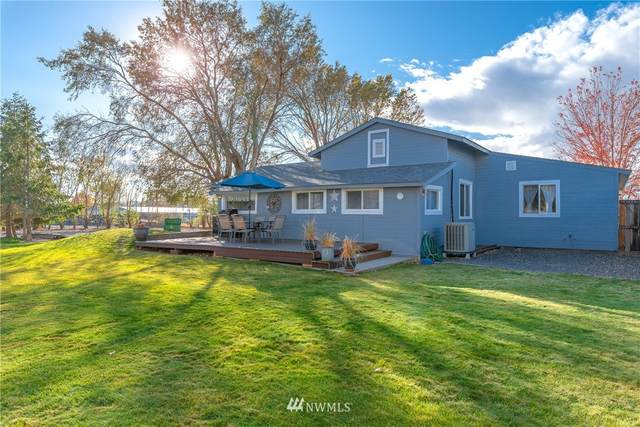 9915 NW W.8 Road, Quincy, WA 98848 (#1686651) :: Hauer Home Team