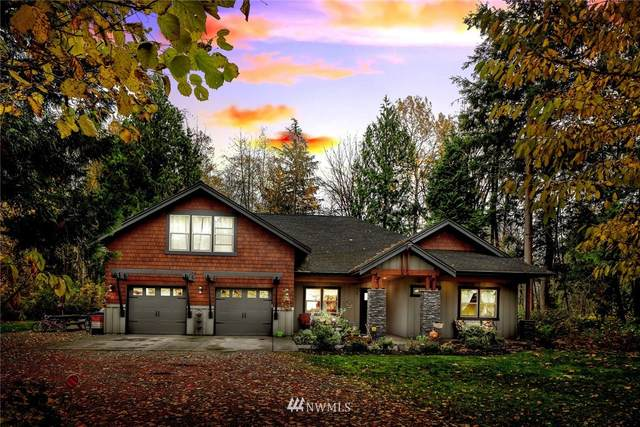 2855 Whitewood Drive, Custer, WA 98240 (#1686659) :: Icon Real Estate Group