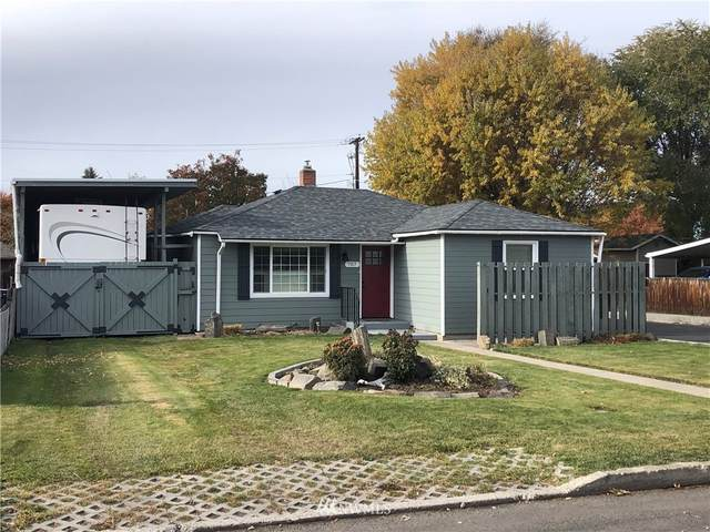 707 S Whitman Street, Ellensburg, WA 98926 (#1686669) :: The Shiflett Group