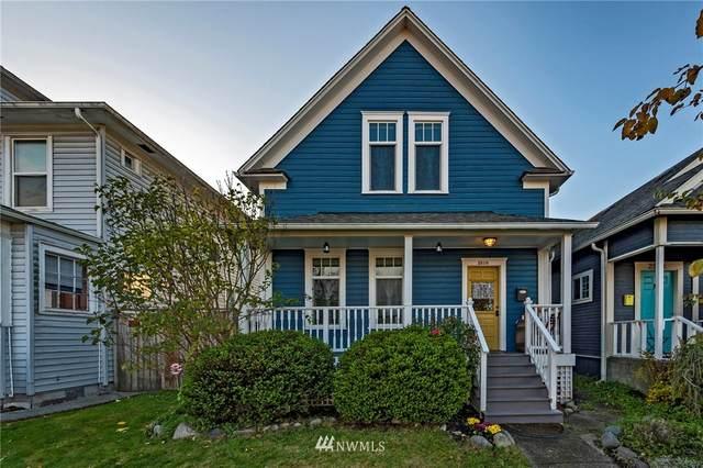 2510 Lombard Avenue, Everett, WA 98201 (#1686680) :: M4 Real Estate Group