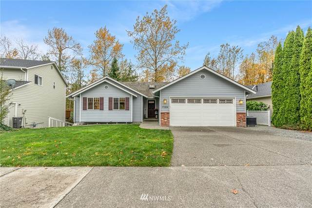 17304 Redhawk Drive, Arlington, WA 98223 (#1686698) :: The Robinett Group
