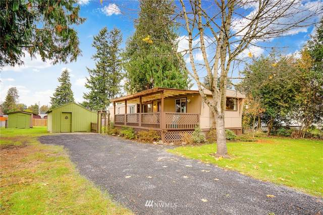 2909 C Street SE, Auburn, WA 98002 (#1686711) :: TRI STAR Team | RE/MAX NW