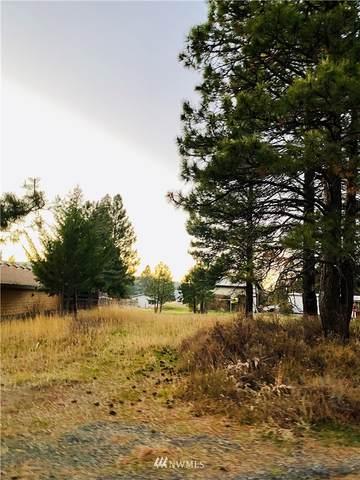 8 Ridge Loop Road, Cle Elum, WA 98922 (#1686718) :: Keller Williams Realty