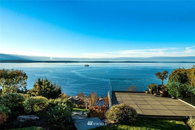 1961 Sunset Avenue SW, Seattle, WA 98116 (#1686731) :: Tribeca NW Real Estate