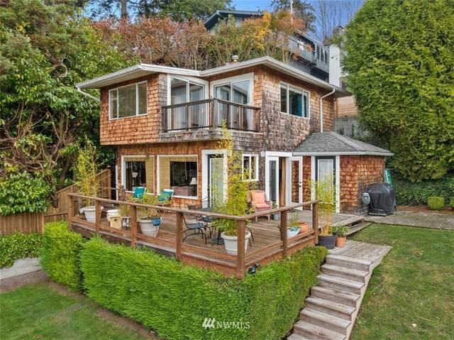 3708 60th Avenue SW, Seattle, WA 98116 (#1686771) :: Hauer Home Team