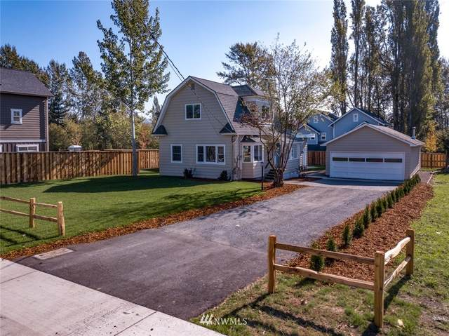 1812 E Maryland, Bellingham, WA 98226 (#1686775) :: The Shiflett Group