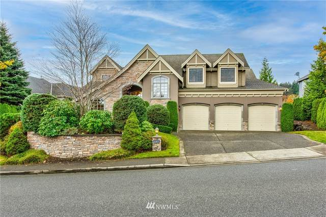15407 SE 80th Street, Newcastle, WA 98059 (#1686776) :: Capstone Ventures Inc