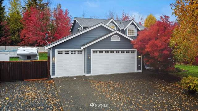 12211 200th Avenue Ct East, Sumner, WA 98391 (#1686779) :: Keller Williams Realty