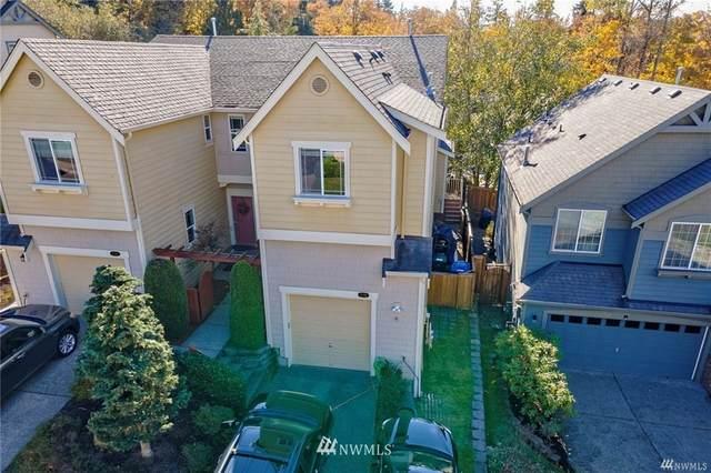 6738 163rd Place SE B, Bellevue, WA 98006 (#1686820) :: Pickett Street Properties