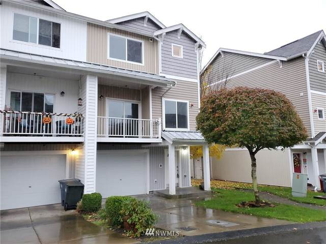 5307 Military Road E E, Tacoma, WA 98466 (#1686830) :: NextHome South Sound