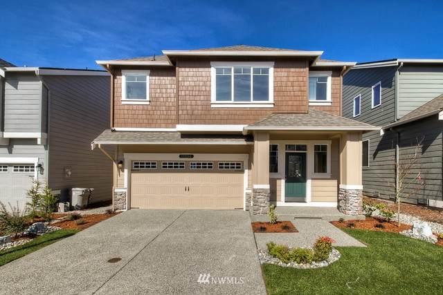 15267 198th Avenue Ct E #144, Bonney Lake, WA 98391 (#1686839) :: Ben Kinney Real Estate Team