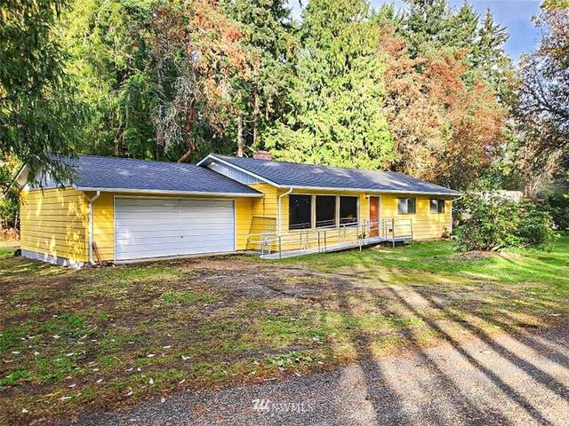 42 Madrona Terrace, Sequim, WA 98382 (#1686840) :: The Robinett Group