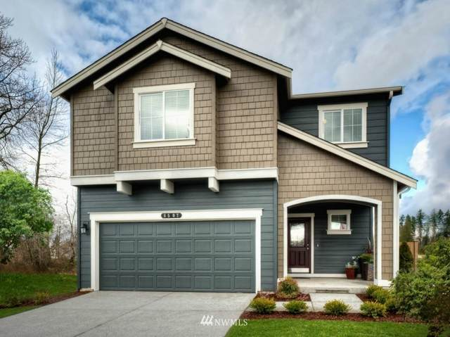 28223 67th Way NW Lot56, Stanwood, WA 98292 (#1686868) :: The Robinett Group