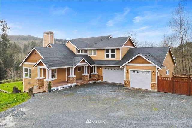 13504 Spiketon Road E, Buckley, WA 98321 (#1686881) :: Ben Kinney Real Estate Team