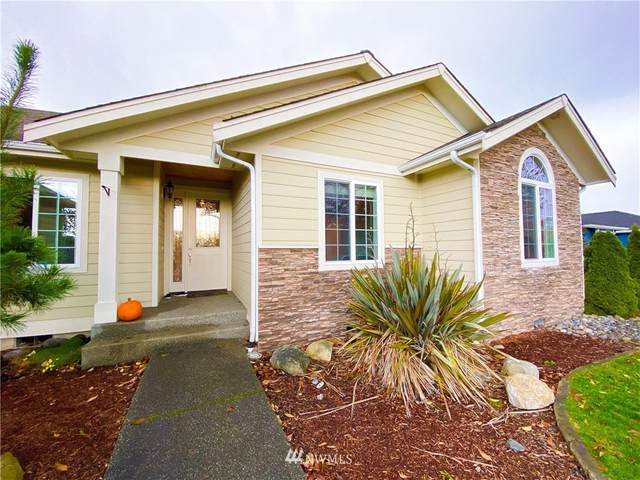 180 Choice Loop, Sequim, WA 98382 (#1686893) :: Ben Kinney Real Estate Team