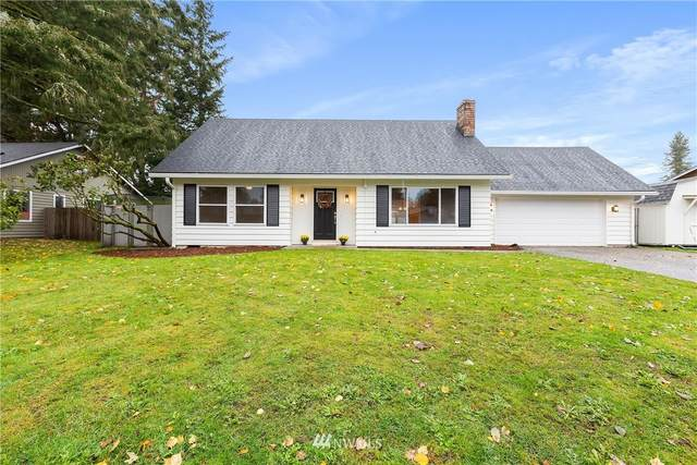 2416 Lodgepole Drive SE, Port Orchard, WA 98366 (#1686908) :: TRI STAR Team | RE/MAX NW