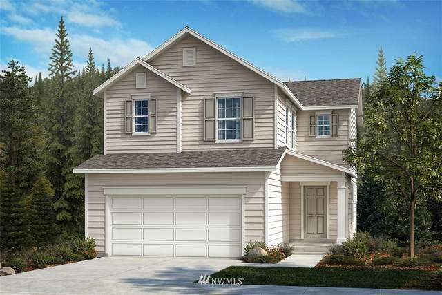 820 Vine Maple Street SE #80, Lacey, WA 98503 (#1686923) :: Ben Kinney Real Estate Team