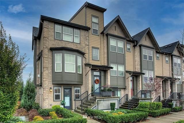 943 NE Ellis Drive #19.5, Issaquah, WA 98029 (#1686938) :: Icon Real Estate Group
