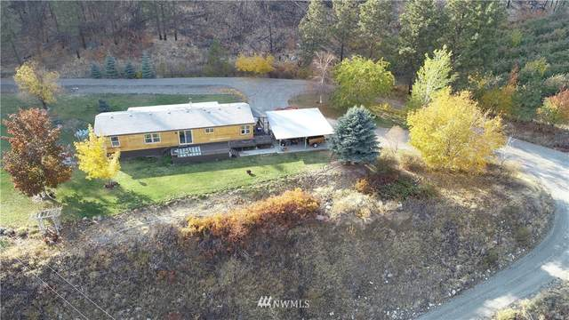 489 Hwy 153, Pateros, WA 98846 (#1686939) :: Ben Kinney Real Estate Team