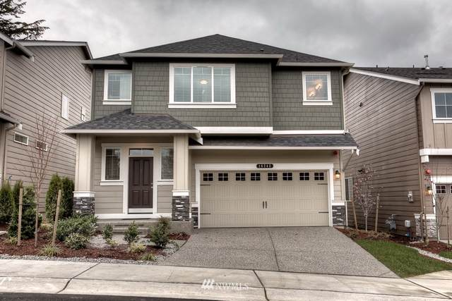 27919 219th Place SE #68, Maple Valley, WA 98038 (#1686945) :: Ben Kinney Real Estate Team