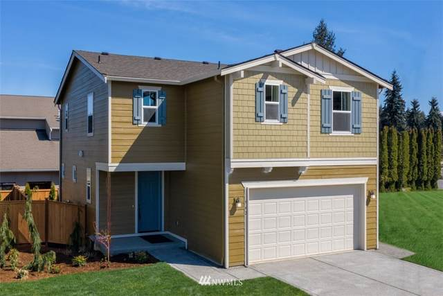 816 Vine Maple Street SE #79, Lacey, WA 98503 (#1686972) :: Ben Kinney Real Estate Team