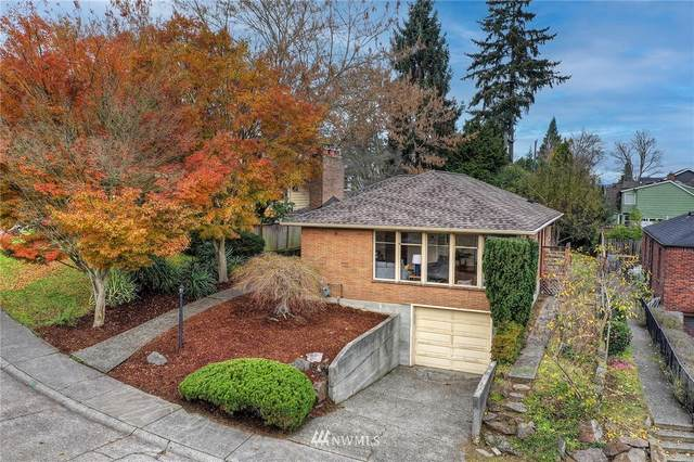 814 W Cremona Street, Seattle, WA 98119 (#1686983) :: Hauer Home Team