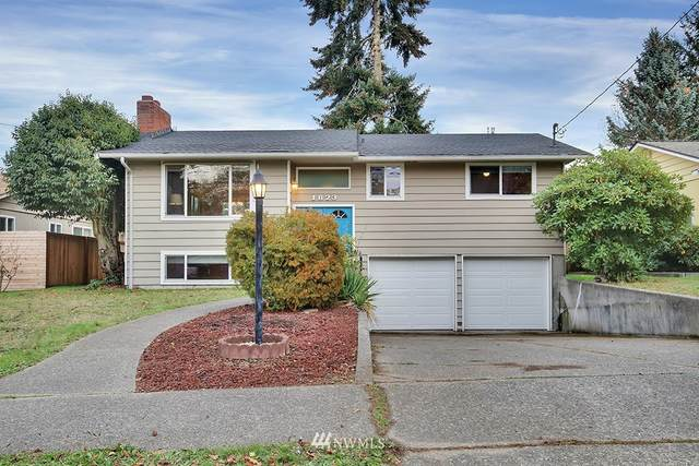1823 N Vassault Street, Tacoma, WA 98406 (#1686987) :: Ben Kinney Real Estate Team