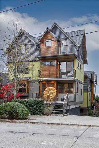 4405 Phinney Avenue N, Seattle, WA 98103 (#1687016) :: Lucas Pinto Real Estate Group