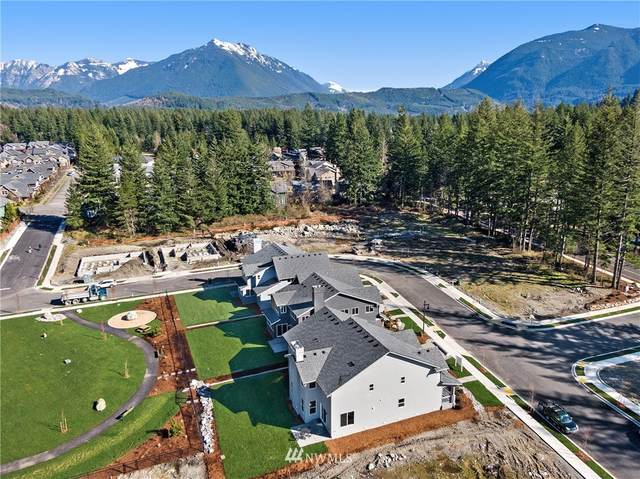 1794 Granite (Lot 31) Way SE, North Bend, WA 98045 (#1687023) :: Hauer Home Team