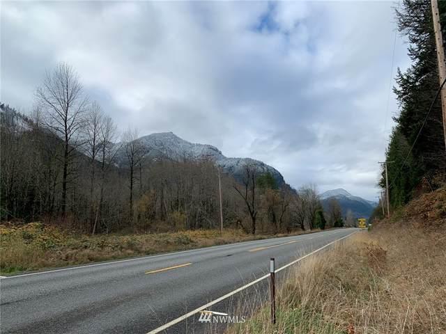68 NE Stevens Pass Highway, Skykomish, WA 98224 (#1687032) :: Icon Real Estate Group