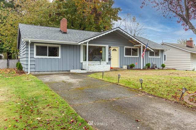 1601 S Verde Street, Tacoma, WA 98405 (#1687036) :: M4 Real Estate Group
