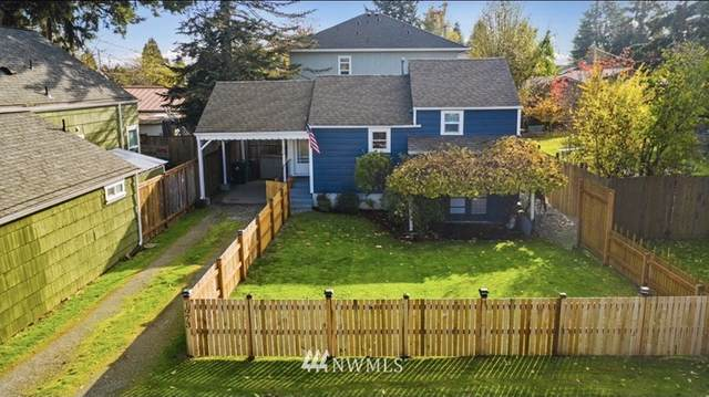 1973 Thurston Avenue NE, Olympia, WA 98506 (#1687073) :: The Robinett Group