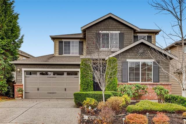 1321 270th Lane SE, Sammamish, WA 98075 (#1687093) :: Keller Williams Realty