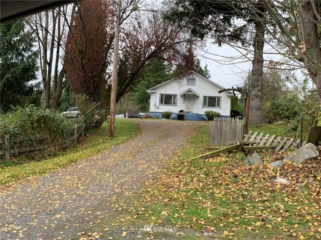 7131 52nd Street NE, Marysville, WA 98270 (#1687094) :: Ben Kinney Real Estate Team