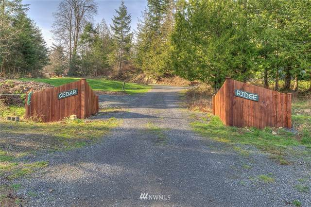 4 Wild Turkey Run, Orcas Island, WA 98245 (#1687105) :: TRI STAR Team | RE/MAX NW
