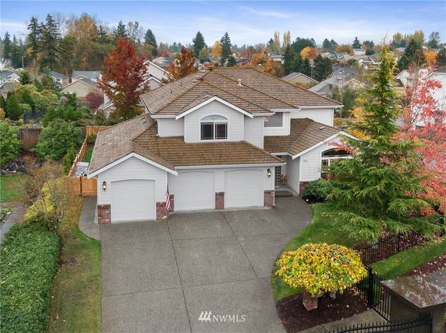 4101 44th Avenue NE, Tacoma, WA 98422 (#1687114) :: Hauer Home Team