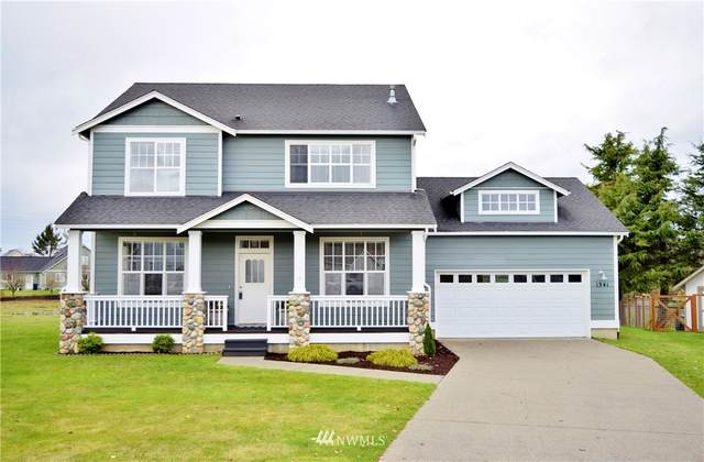 1341 Colony Court, Lynden, WA 98264 (#1687125) :: Priority One Realty Inc.