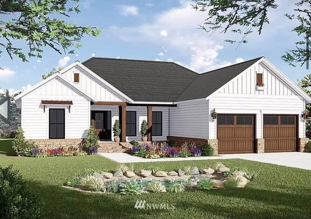 915 17th Avenue, Oroville, WA 98844 (#1687155) :: The Robinett Group