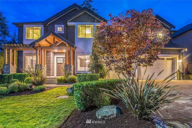 10427 SE 14th Street, Bellevue, WA 98004 (#1687161) :: Lucas Pinto Real Estate Group