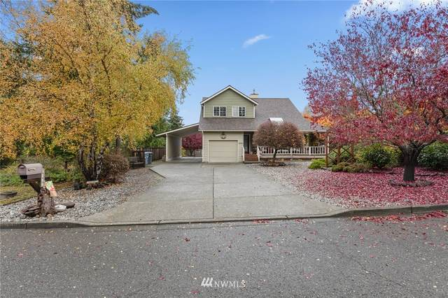 2021 W 7th Street, Port Angeles, WA 98363 (#1687167) :: Ben Kinney Real Estate Team