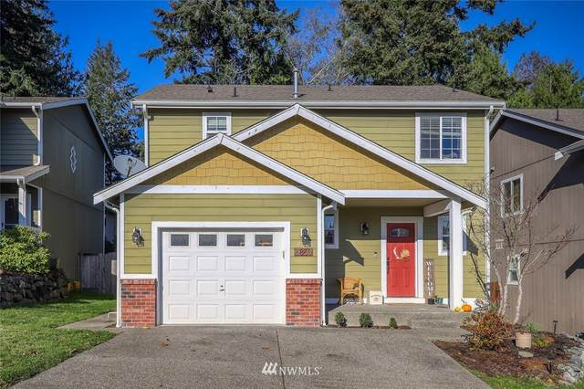 6860 Aquene Loop NE, Bremerton, WA 98311 (#1687171) :: Ben Kinney Real Estate Team