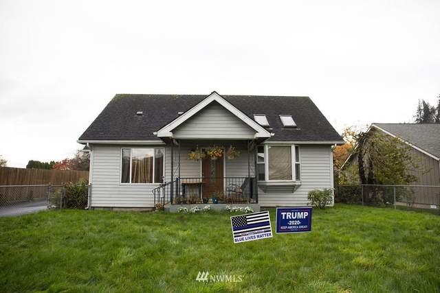 2052 40th Avenue, Longview, WA 98632 (#1687202) :: Lucas Pinto Real Estate Group