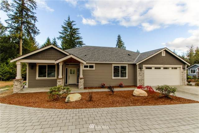3728 119th Street Ct NW, Gig Harbor, WA 98332 (#1687207) :: The Robinett Group