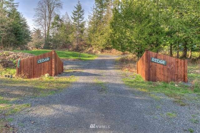 2 Wild Turkey Run, Orcas Island, WA 98245 (#1687229) :: TRI STAR Team | RE/MAX NW